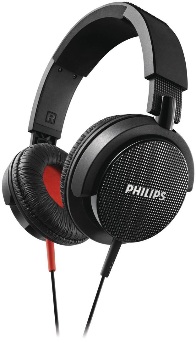 Philips shl3100 za 39.66zł i inne słuchawki @ Auchan