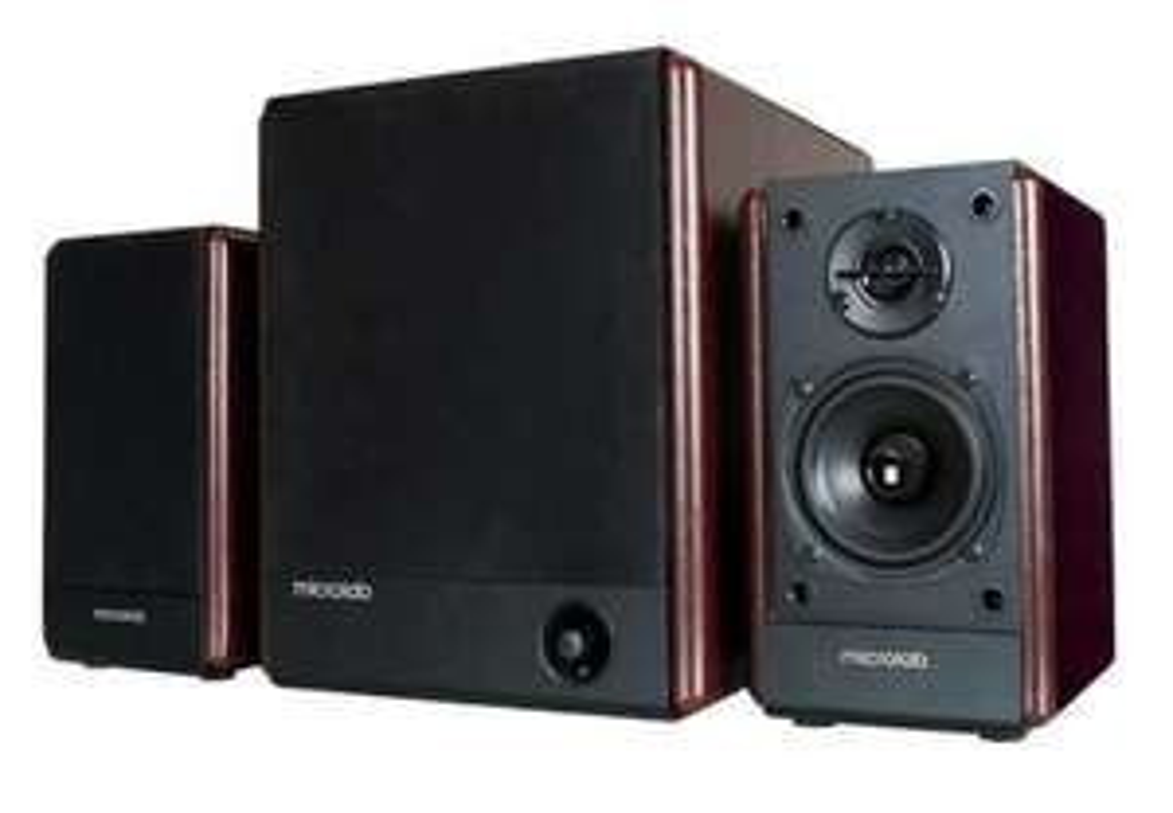 Głośniki 2.1 Microlab FC-330