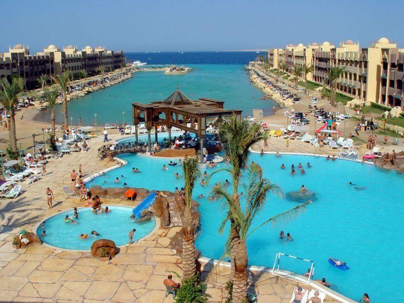 Tydzień w Egipcie w świetnym hotelu z All Inclusive ****  wylot z Katowic 27.08