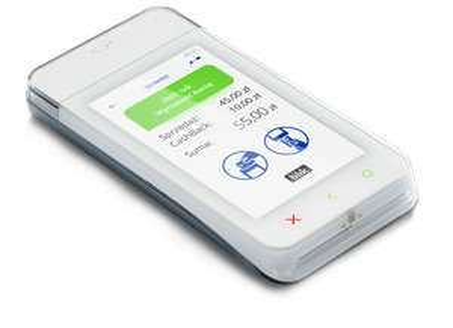 3 terminale płatniczych za darmo/ 0% prowizji od transakcji Visa i Mastercard przez 12 miesięcy