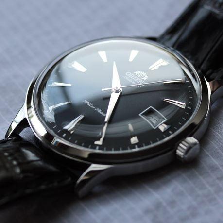 Zegarek Orient Bambino - 14 modeli, automat, wersje od 1 do 4