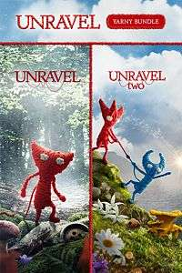 Unravel Yarny Bundle (Unravel I + Unravel 2) XBOX MS Store TR