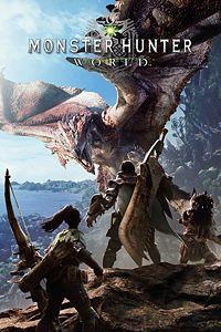 Monster Hunter World Xbox one Turcja