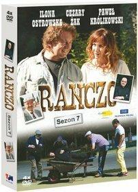 """[DVD] Polski serial """"Ranczo"""" sezon 7 za 9,99zł @ Merlin"""