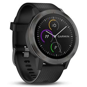 Garmin Vivoactive 3 kolor gunmetal amazon.it