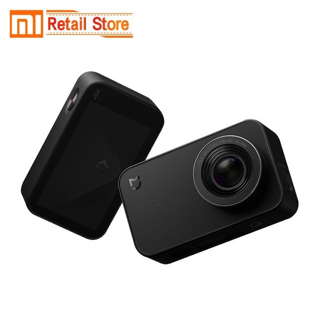 Xiaomi Mijia 4K Mini Camera