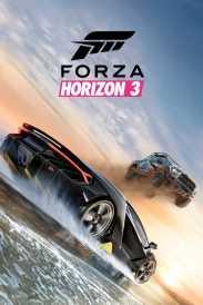 Forza Horizon 3 STD XBOX MS Store TR - tylko 1 dzień!!!