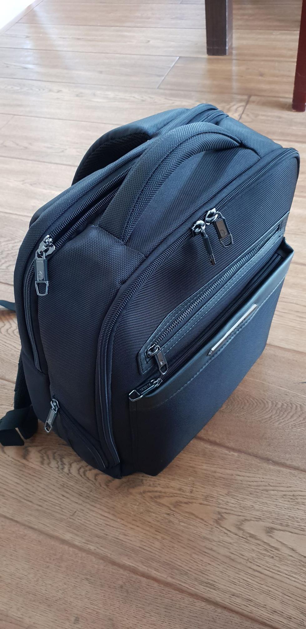 Puccini plecak na laptopa