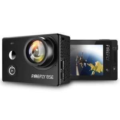 Hawkeye Firefly 8SE 4K kamerka sportowa