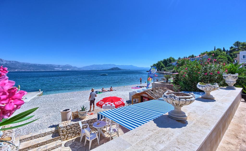 Chorwacja, Split, all inclusive light, 3.5* 30.08-06.09 KTW WAW