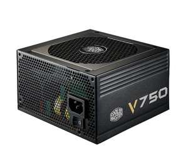 Zasilacz Cooler Master V750 Semi-Modular 80+ Gold