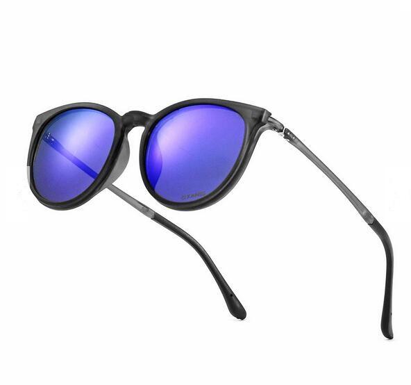 Polaryzacyjne okulary słoneczne dla kierowców