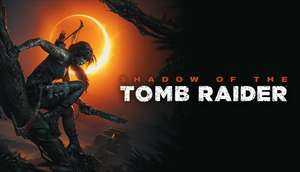 Shadow of the Tomb Raider  PSN