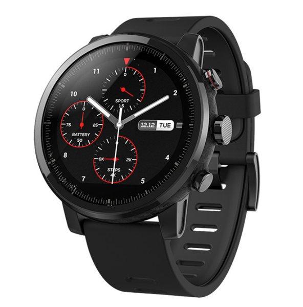 Zegarek Xiaomi Amazfit Smartwatch 2 English Version - @gearbest $151.99 + Priority Line $6.22