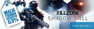 Killzone: Shadow Fall za 63zł (PS4) @ PS Store