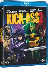 Kick-Ass 2 (Blu-ray) za 18,04zł @ Merlin