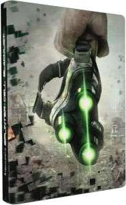 Splinter Cell Blacklist: 5th Freedom Edition (Xbox 360) ~ 60zł @ Zavvi