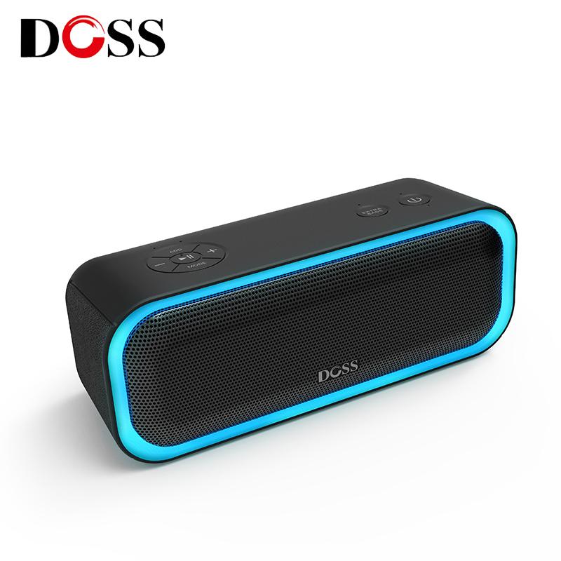 DOSS SoundBox Pro TWS
