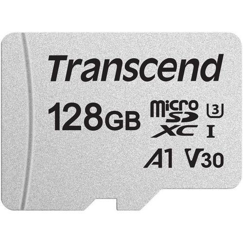 Karta Micro SDXC Transcend 128GB U3 V30 117zł Mymemory