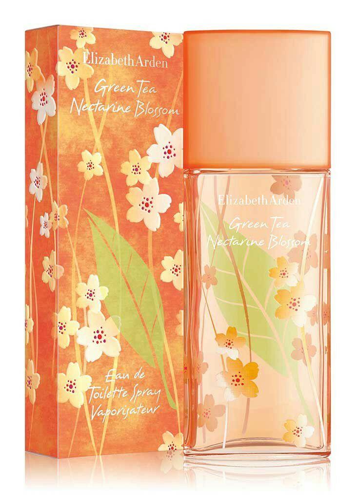 Douglas wyprzedaż Arden Nectarine Blossom Woda toaletowa 50ml