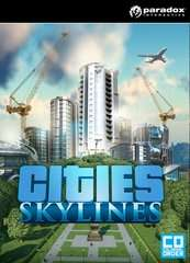 Cities Skylines Digital (PC/MAC/LX) muve.pl