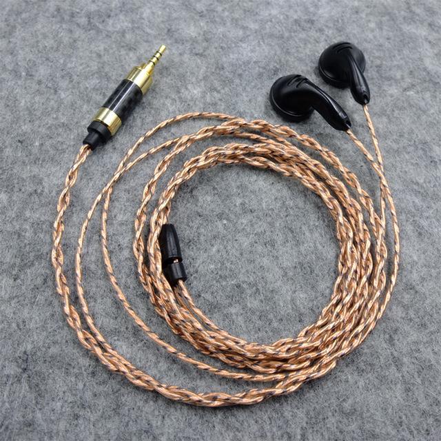 Słuchawki Linsoul BLD 150-Ohm - douszne, pchełki