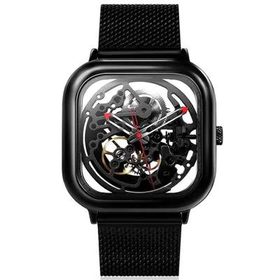 Xiaomi CIGA $124,95 automat z bebechami na wierzchu zegarek