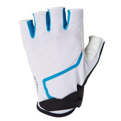 Rękawiczki rowerowe (skórzane!) za 39,99zł (60% taniej) + darmowa dostawa @ Decathlon