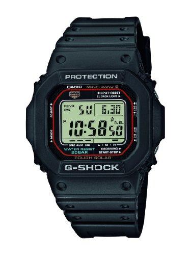 Zegarek CASIO G-SHOCK GW-M5610 -1ER