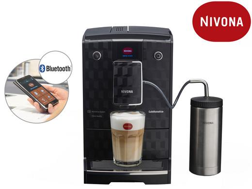 Ekspres do kawy Nivona CafeRomantica 788 w świetnej cenie @ ibood