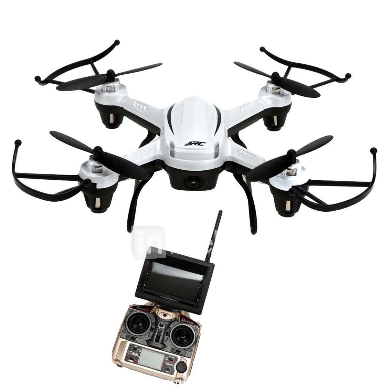 Niezniszczalny dron JJRC H32GH lepsza wersja z kamerką