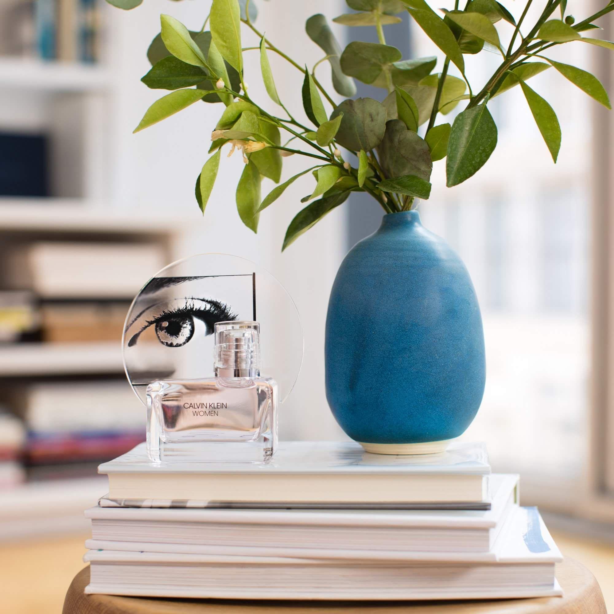 Darmowa próbka Calvin Klein Woman od iPerfumy