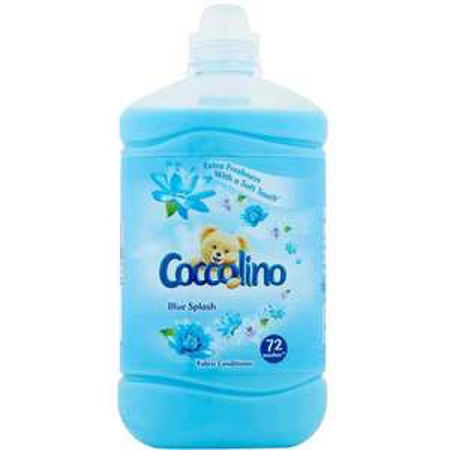 Coccolino 2L + drugi za 1 grosz i inne prodkty gratis lub za 1 grosz! Intermarche