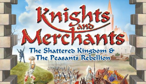 Knights and Merchants - Humble Bundle