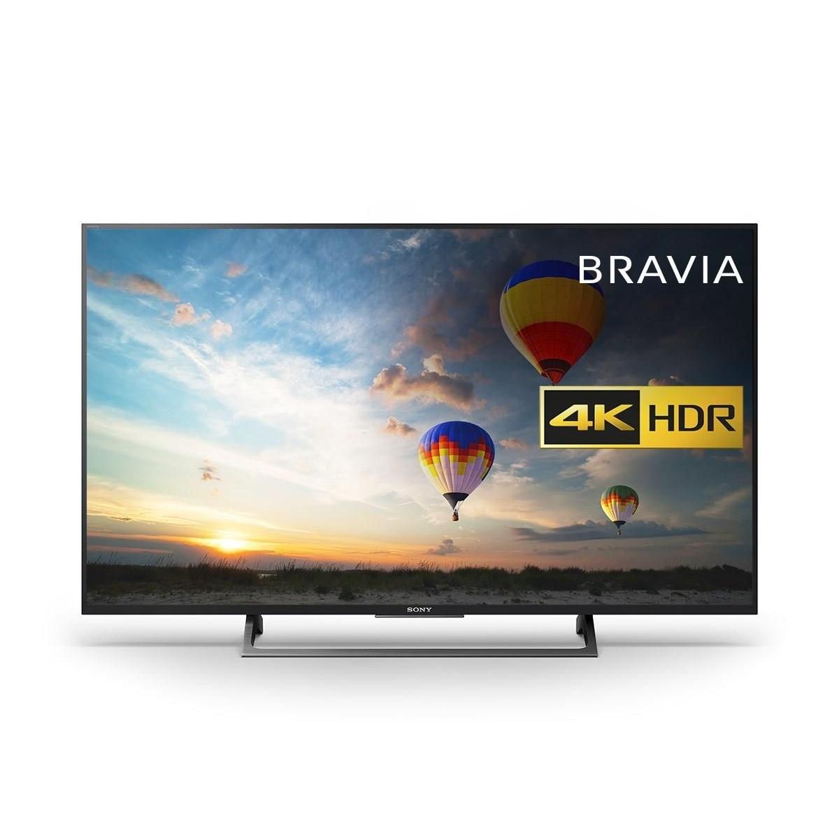 SONY BRAVIA KD-55XE8096