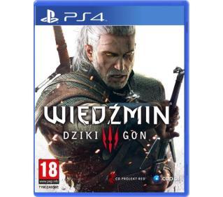 Wiedźmin 3: Dziki Gon [Playstation 4] w najniższej cenie na rynku! @ Euro