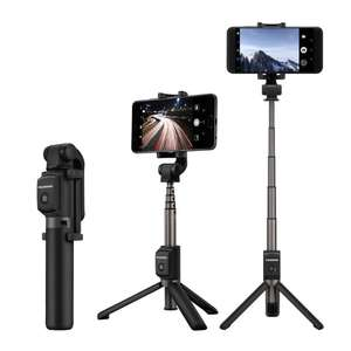 Huawei AF15 Selfie Stick z Funkcją Statywu BT