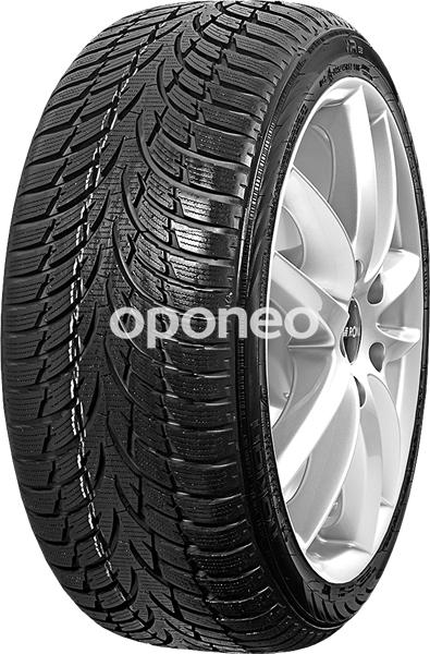 Opony zimowe Nokian WR D3 195/65/15