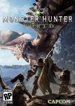 Monster Hunter World PC (cdkeys)