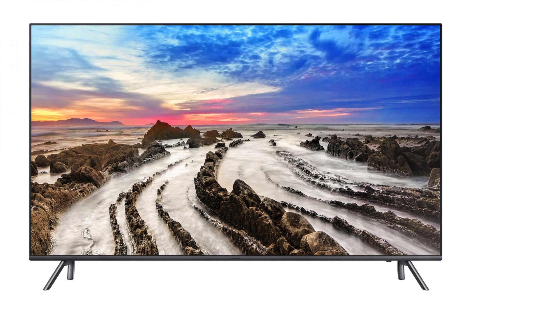 Telewizor 65 cali SAMSUNG UE65MU7052 (dostępność w sklepach NEONET)