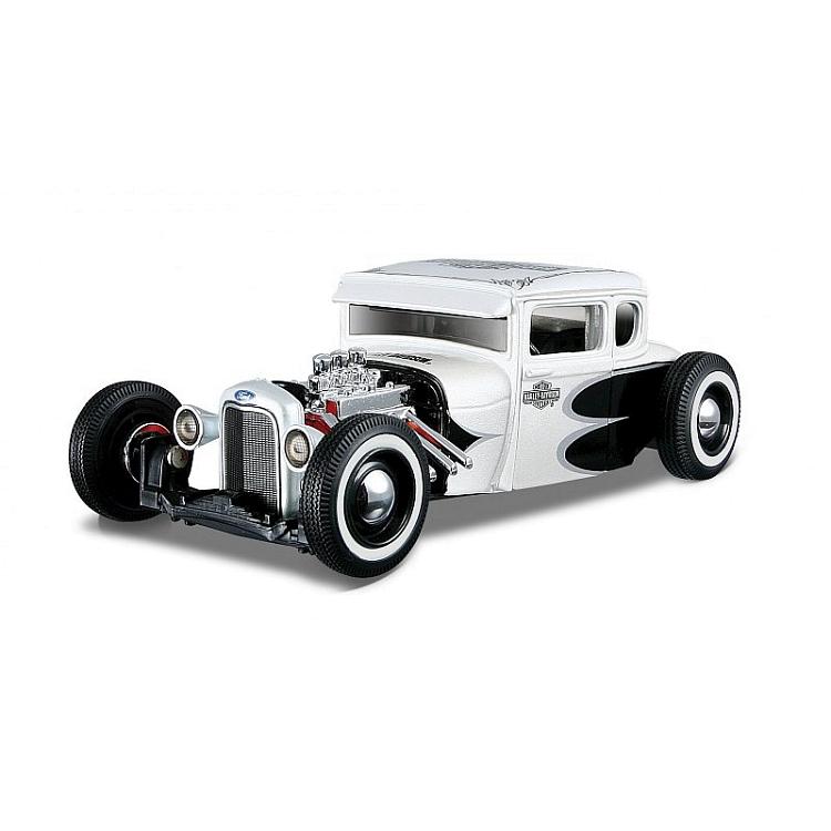 Maisto, Ford Model A 1929, 1:24 za 29,99zł @ Smyk