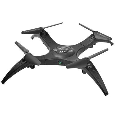 rozkładany dron - pająk z altitude hold (bez kamery)