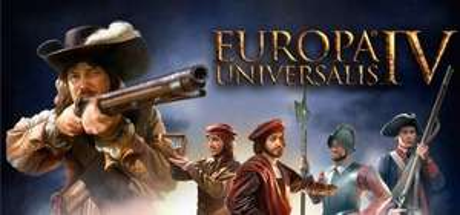Europa Universalis IV Steam
