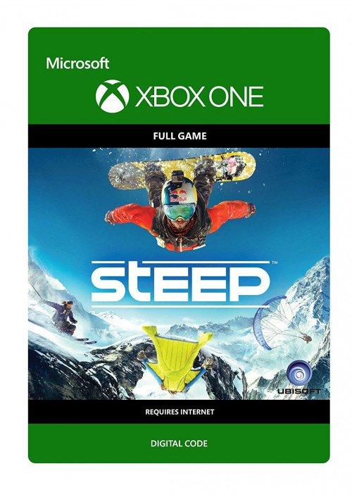 Steep Xbox One @CDKeys