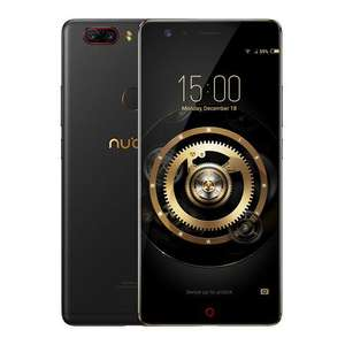 """ZTE Nubia Z17 Lite (5.5"""" 1080p, Snapdragon 653, 6GB RAM, 64GB Pamięci wew., NFC, QC3.0, 13+13MP) GeekBuying 168.99$ możliwe 135€"""