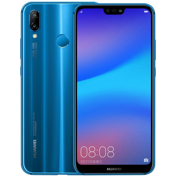 telefon Huawei P20 Lite (dwa kolory) FVAT23%