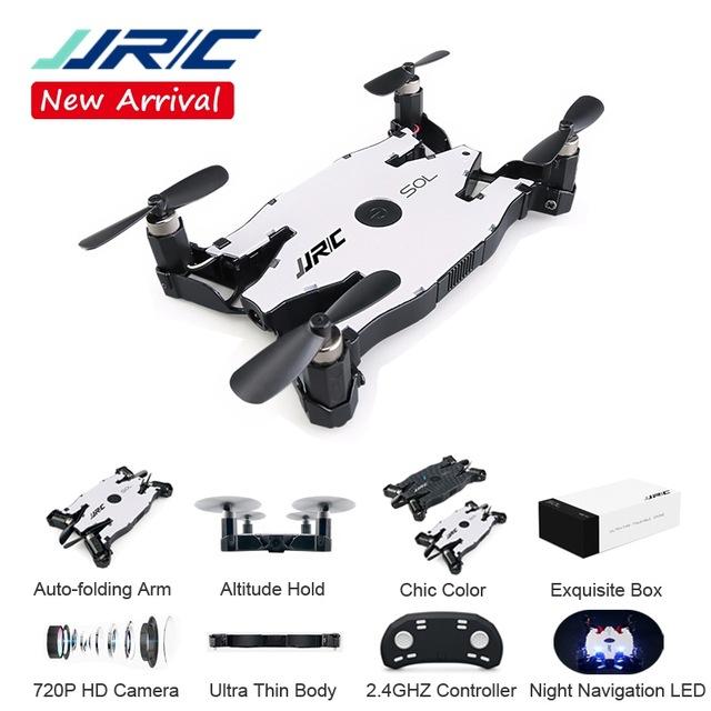 Mini dron JJRC H49 Z $48 na $25