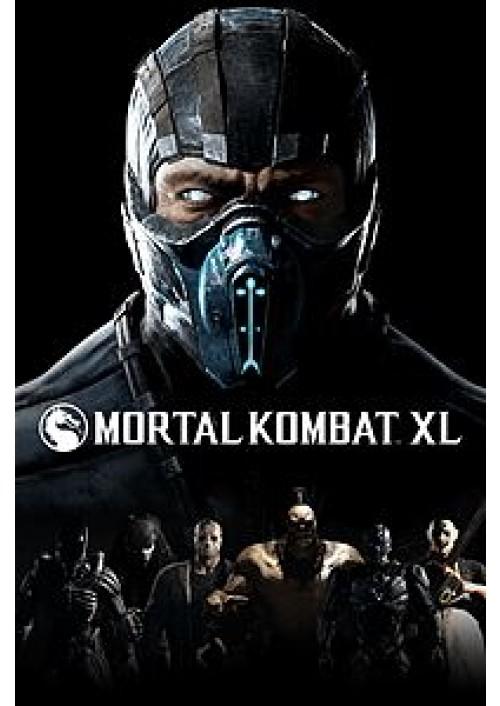 Mortal Kombat XL PC