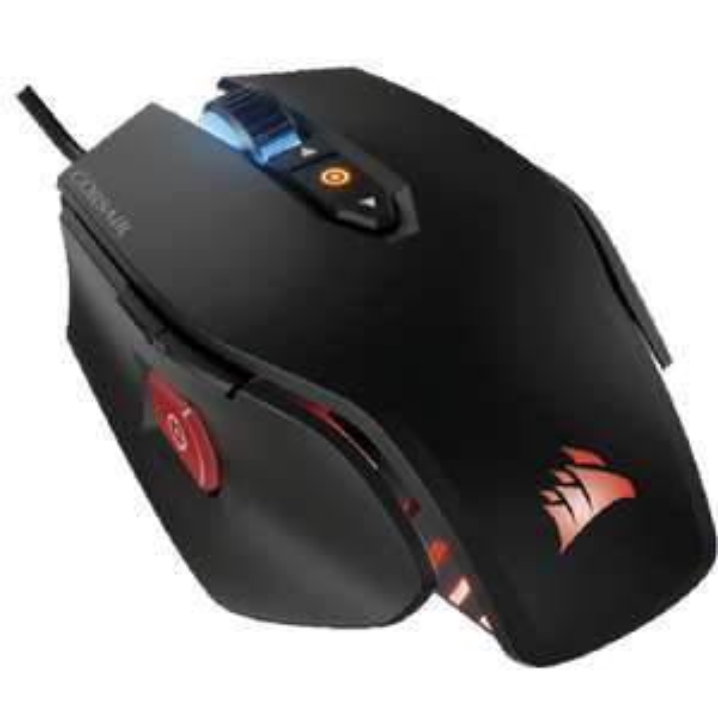 Mysz Corsair M65 Pro RGB FPS @ Orange