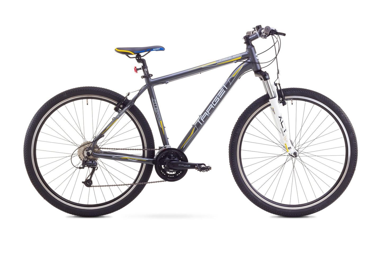 Rower górski TARGET FREE 100 - Shimano Deore/Altus